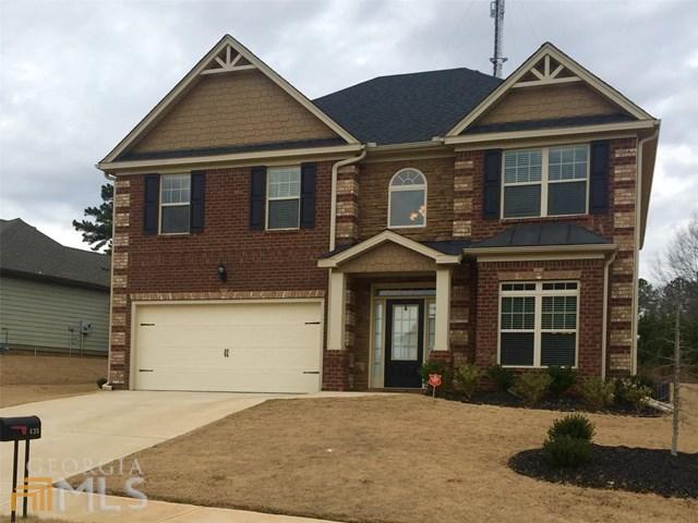 430 Dickson Springs Rd, Fayetteville, GA