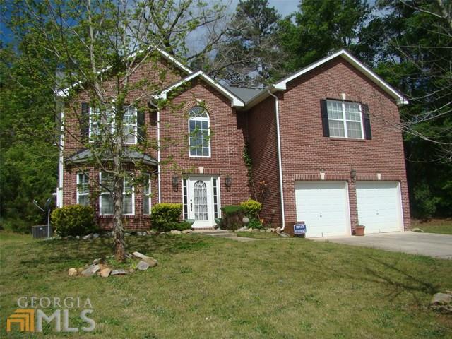 509 Trotters Ln, Mcdonough, GA