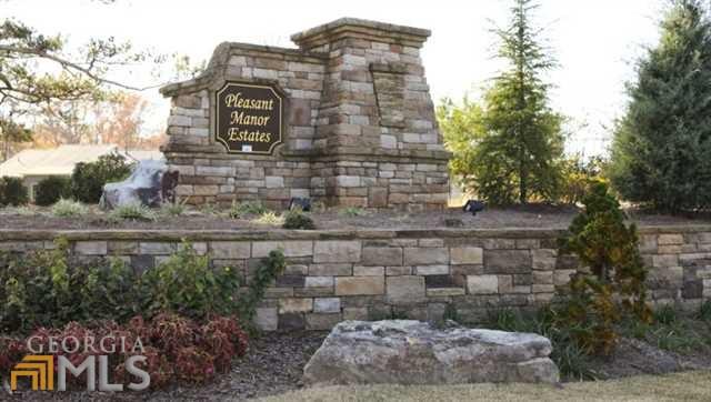 3205 Pleasant Springs Dr, Cumming, GA