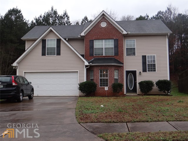 805 Freedom Walk, Locust Grove, GA