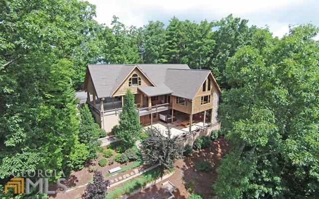 559 Overlook Dr, Blue Ridge, GA