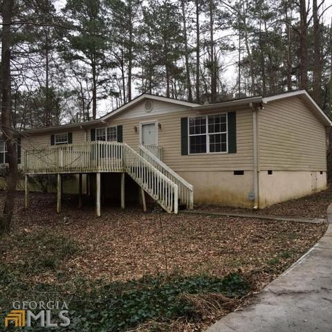 109 W Lakeview Dr #18, Temple, GA 30179