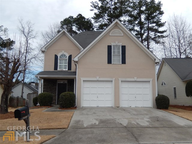 110 Woodstream Way, Fayetteville, GA