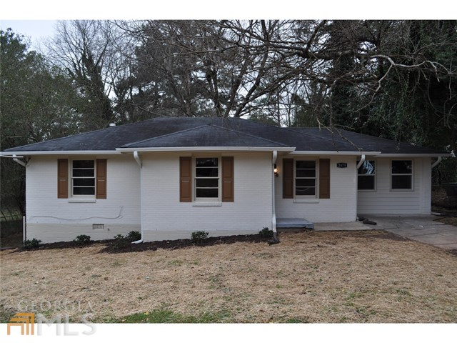 2475 Brentwood Rd, Decatur, GA