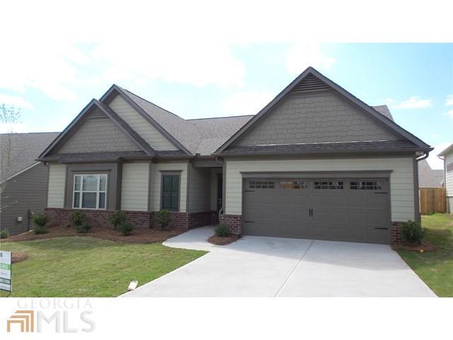 4507 Wilshire Ct #82, Gainesville, GA 30504