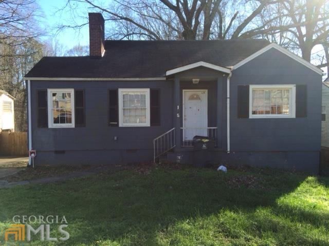 1850 W Forrest Ave, Atlanta, GA