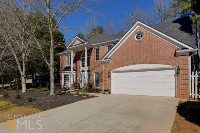 5400 Johns View St, Alpharetta, GA