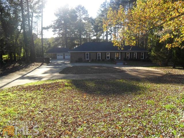 217 Lakeview Dr, Cedartown, GA