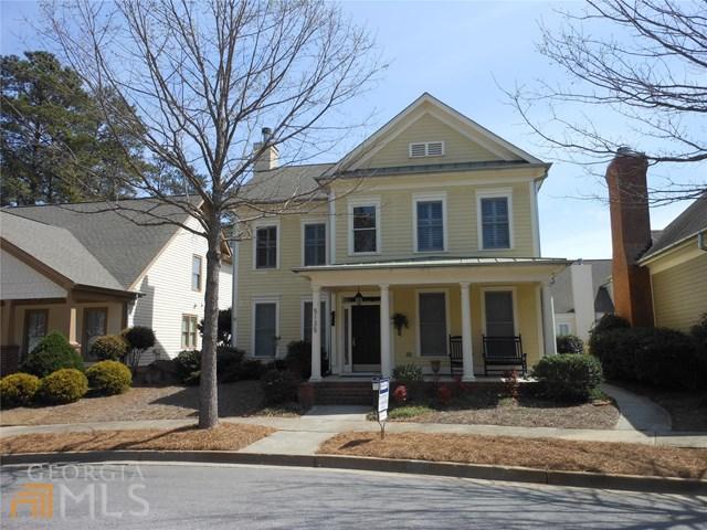 5135 Pratt St, Covington, GA