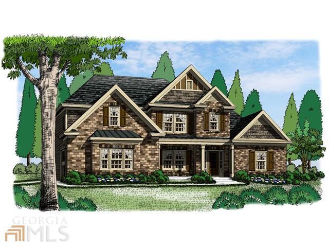 1369 Silver Thorne Ct #41, Loganville, GA 30052