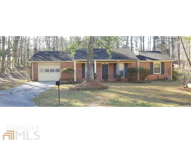 5333 Cedar Rock Dr, Lithonia, GA
