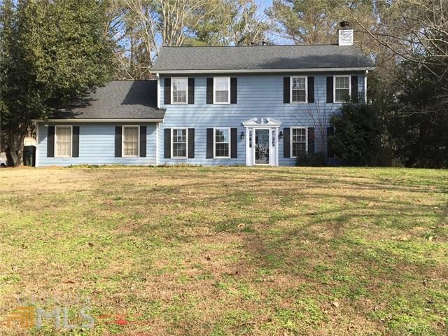 3778 N Hampton, Kennesaw, GA