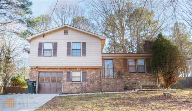 1590 Cherry Hill Ln, Conyers, GA