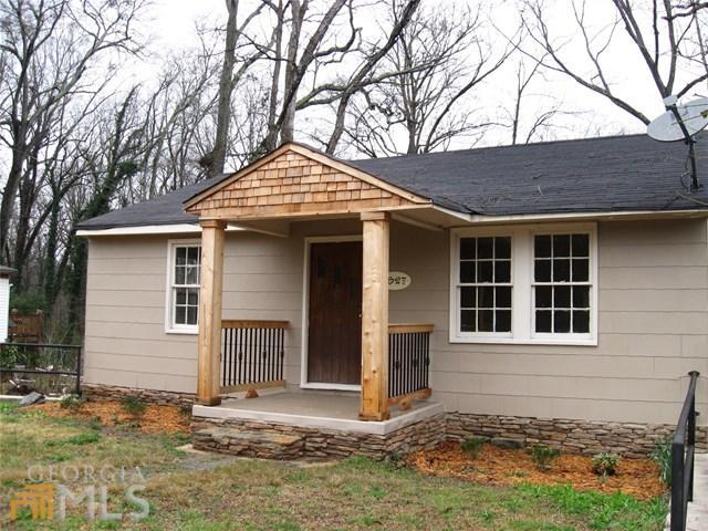1827 Grove Ave, Atlanta, GA