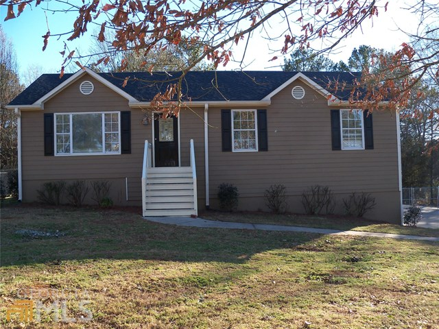 137 Cliff Nelson Rd, Kingston, GA