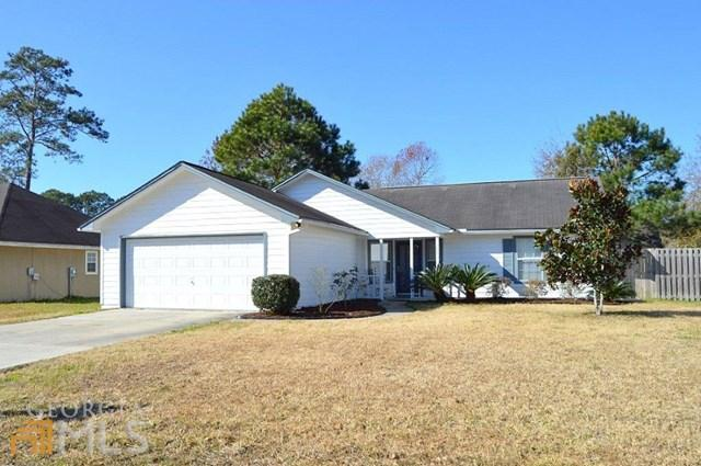 326 Hallowes Dr, Saint Marys GA 31558