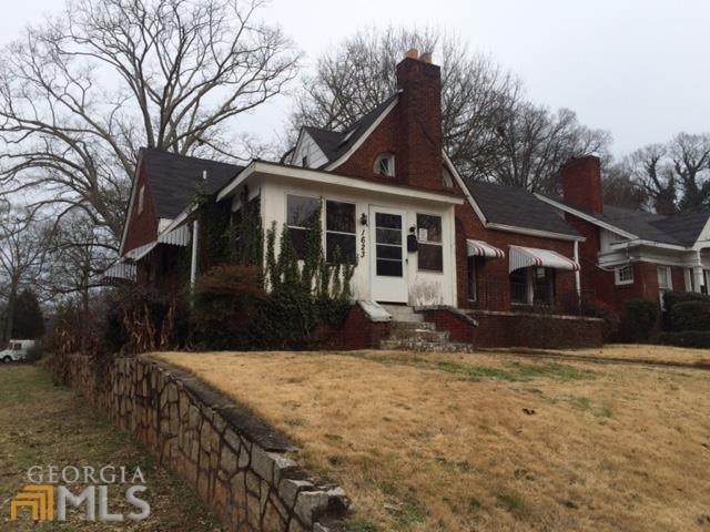 1623 Stokes Ave, Atlanta, GA