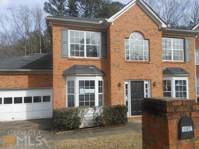 1407 Brookside Manor Ct, Tucker, GA
