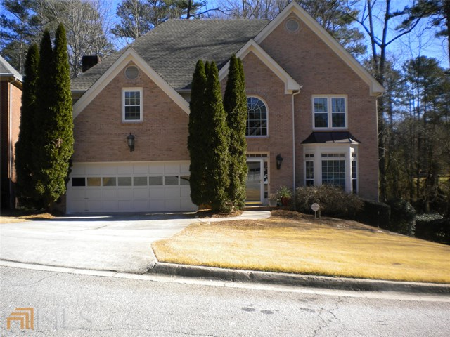 846 Southland Forest Way, Stone Mountain, GA