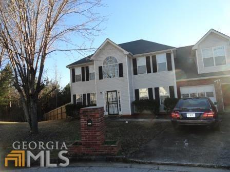 3712 Salem Hills Ct #APT 259, Lithonia, GA