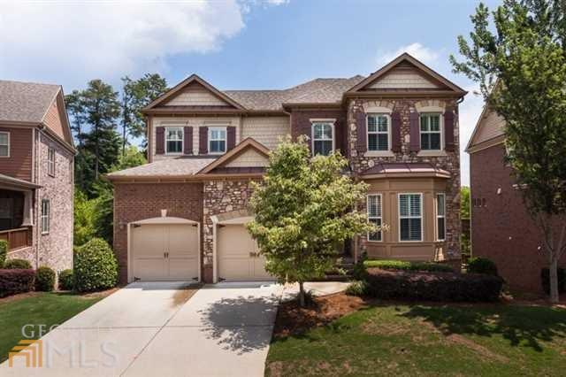 3029 Riverbrooke Ct, Atlanta, GA