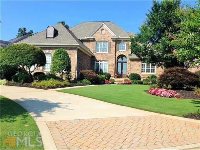 114 Ridgemoor, Canton, GA