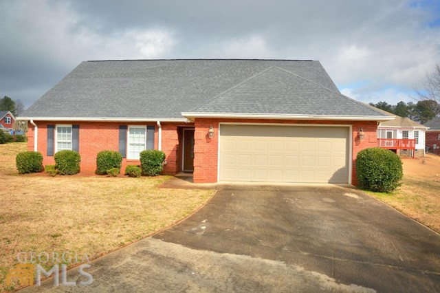 306 Plantation Walk, Carrollton, GA