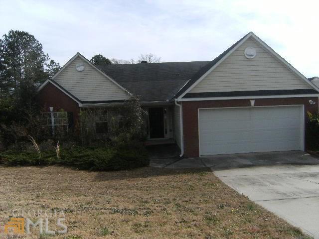 1220 Webb Farm Ln, Loganville, GA