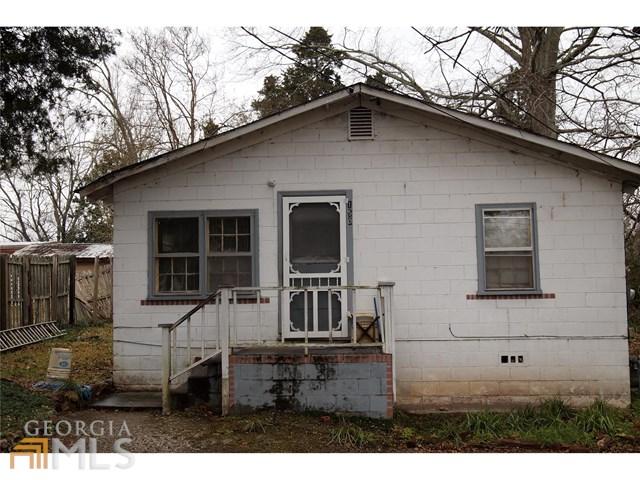 150 Holly Ave, Fayetteville, GA