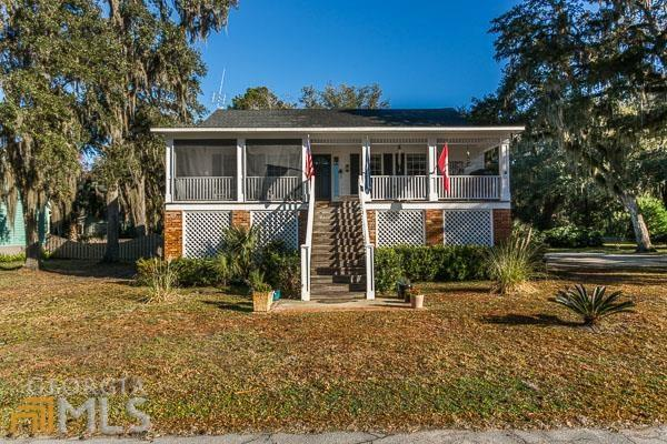 800 Seminole Ave, Saint Marys GA 31558