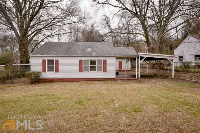 104 Jackson Cir, Marietta, GA