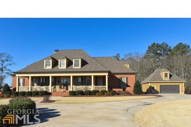 1710 Cole Springs Rd, Bishop, GA