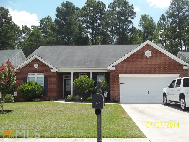 117 Pine View Xing, Pooler, GA