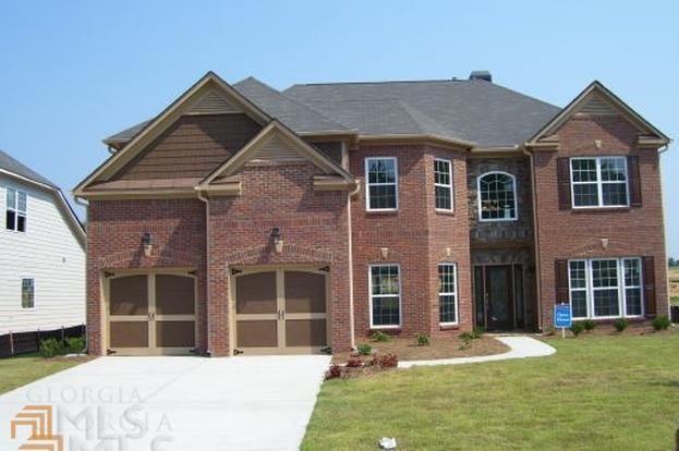 3960 Brookhollow, Douglasville, GA