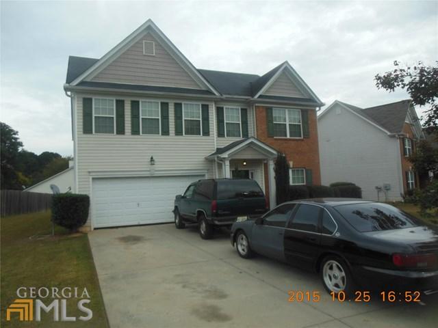 5456 Swanson Rd, Ellenwood, GA
