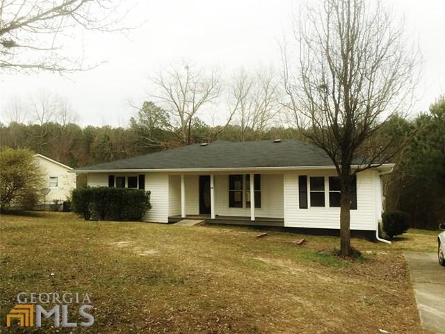 44 W Oak Grove Rd, Adairsville, GA