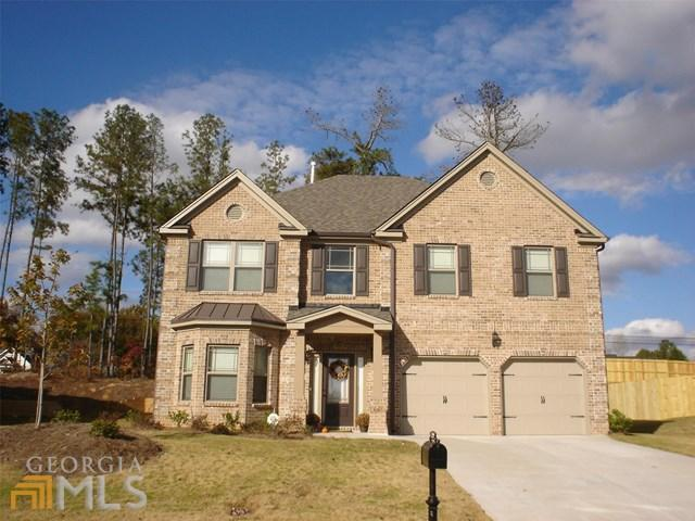 5779 Sawgrass Dr #LOT 18F, Lithonia, GA 30038