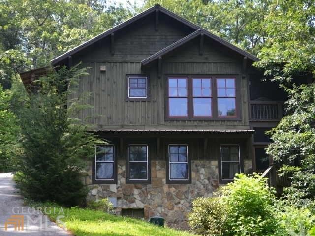 5896 Lake Rabun Rd, Lakemont, GA