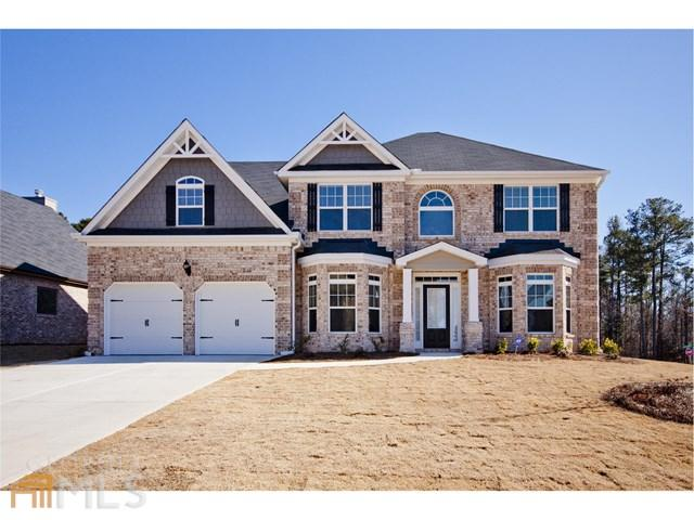 5784 Sawgrass Cir #LOT 21F, Lithonia, GA 30038