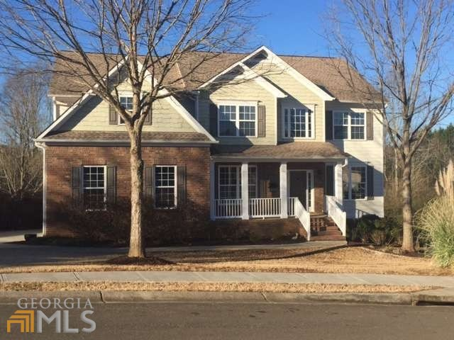 326 Meadowcrest Cir, Canton, GA