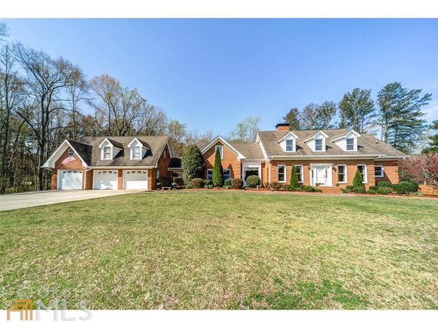 135 Carrolls Way, Fayetteville, GA