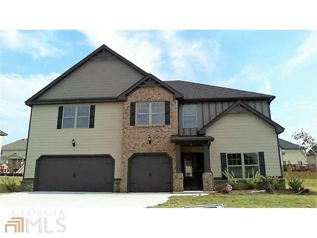 5778 Sawgrass Cir #LOT 22F, Lithonia, GA 30038
