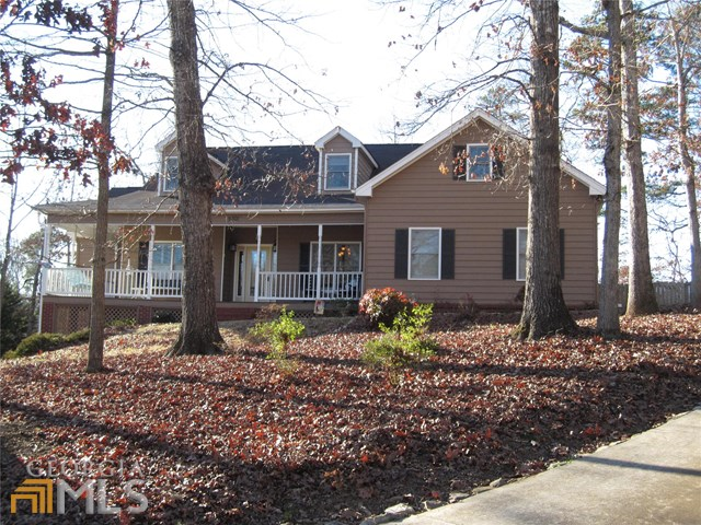 5301 Tanager Ter, Conyers, GA