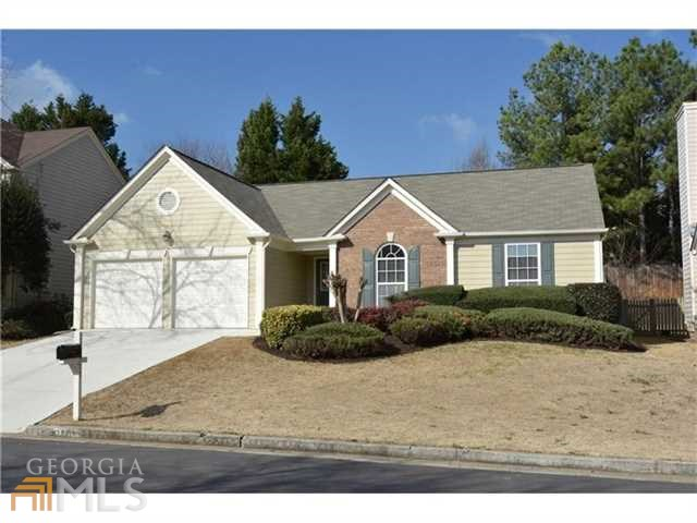11705 Carriage Park Ln, Duluth, GA