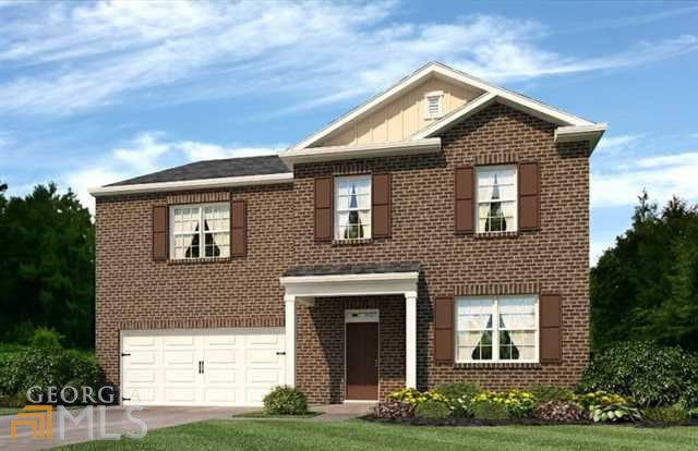 5501 Luther Ct, Ellenwood, GA