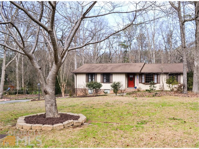 2731 Princeton Ln, Marietta, GA