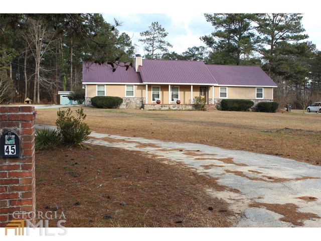 45 Briar Patch Rd, Covington, GA