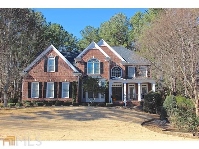 165 Oak Shadow Way, Fayetteville GA 30215