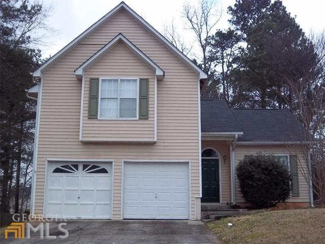 11729 Palmer Ct #5, Fayetteville, GA 30215