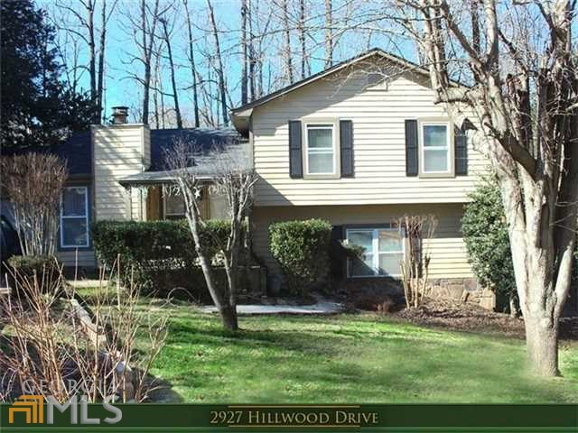 2927 Hillwood Dr, Lawrenceville, GA